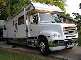Toterhome Floor Plans Rv Motorhome Toy Hauler With Excellent Photo In Us Agssam Com