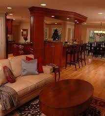 Open Floor Plan Interior Design Emejing Open Floor Plan Interior Design Ideas Images Decorating