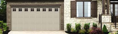 Doors Vinyl Garage Doors 8700