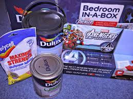 inside the wendy house freddy u0027s avenger u0027s bedroom makeover using