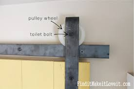 How To Build Sliding Barn Door by Barn Style Doors Canada Image Of White Interior Sliding Barn Door
