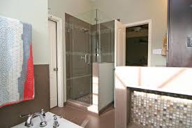 Soap Scum Shower Doors by How To Clean Glass Shower Doors On Time Baths Kitchens