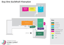 Event Floor Plans by Event Info Innovate Finance Global Summit 2018