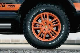 porsche cayenne s tires anyone running a 265 65 r18 6speedonline porsche forum and