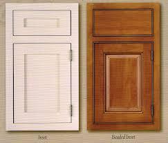 Cabinet Door Moulding by Beaded Cabinet Doors Image Collections Doors Design Ideas