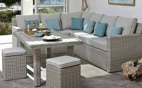 dining tables columbus ohio contemporary sunroom furniture rattan effect sofa dining table