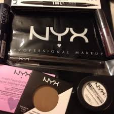 Make Up Nyx nyx professional makeup 34 photos 39 reviews cosmetics