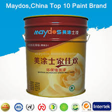 wall paint supplier exterior paint interior paint wholesale