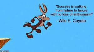 Wile E Coyote Meme - wile e coyote imgflip