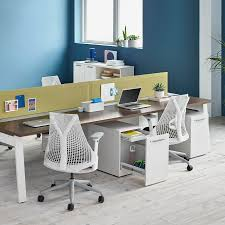 Home Office Interior Design Workspace Innovative And Professional Environments With Benhar