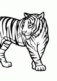 animal coloring pages kids printable coloring