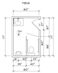 Handicap Bathroom Specs Ada Bathroom Requirements Shower Nyc Handicap Huskytoastmasters Info