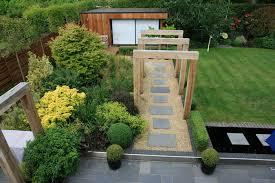 landscape gardening high wycombe garden landscaper