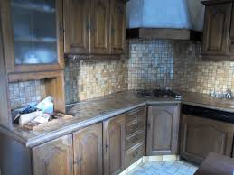 cuisine en forme de l une cuisine remise au goût du jour le garage à meubles