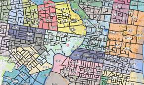 Map Your Run Ward Elections At Philadelphia 3 0