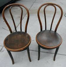 bentwood bistro chair french bentwood cafe chairs u2013 rkpi me