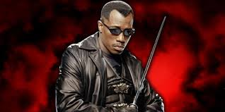 Wesley Snipes Wants To Make Blade 4