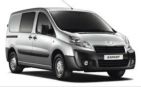 peugeot citroen cars peugeot citroen to make vans for toyota in europe