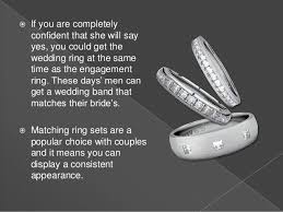 Difference Between Engagement Ring And Wedding Band by What Is The Difference Between A Wedding Ring And An Engagement Ring