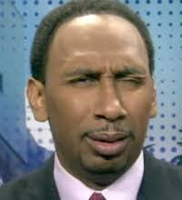 Stephen A Smith Memes - stephen a smith yells about hockey on sportscenter again