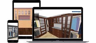 plus closets closetpro drawing software