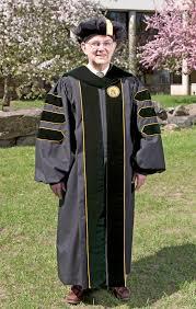 doctoral regalia clarkson clarkson deepens academic