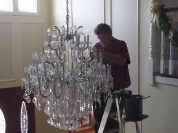 Sparkle Plenty Chandelier Cleaner Crystal Chandelier Cleaner Campernel Designs