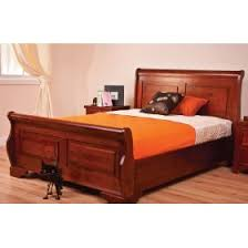 Wood Ottoman Bed Your Store