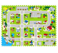 Kids Play Rugs With Roads by Online Get Cheap Baby Play Mats Road Aliexpress Com Alibaba Group