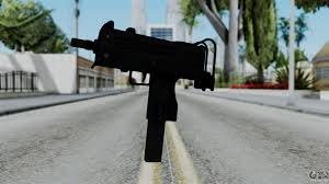 no more room in hell mac 10 for gta san andreas