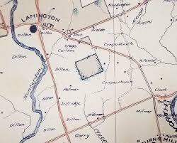 Honeyman State Park Map by The History Of President Trump U0027s Summer White House U2013 T3c Idea