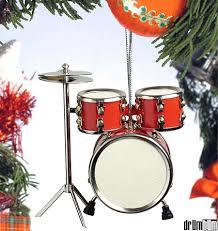 drum bum miscell drum set ornament