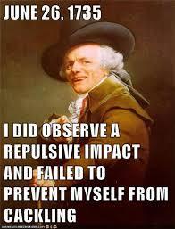 Joseph Ducreux Meme - joseph ducreux archaic rap image gallery know your meme