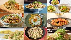 cuisine flash 14 fried rice recipes you can in a flash recipes food