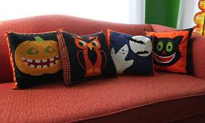 19 halloween pillowcases you can diy at home sewing projects