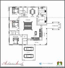 eco friendly floor plans uncategorized traditional house plan in kerala particular inside