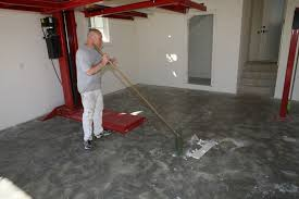 how we ensure your epoxy flooring stands the test of time