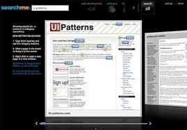 gui design patterns carousel design pattern