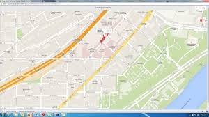 Google Maps Url Parameters Visualforce Can I Change The Google Map Marker Color In The Apex