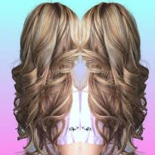 high and low highlights for hair pictures high low light basin street hair salon newport beach