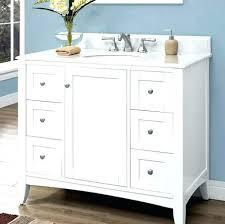 Bathroom Vanity Base Only 42 Inch Bathroom Vanity Without Top U2013 Luannoe Me