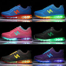 light up running shoes light up shoes wholesale nmd led sneakers for and kids