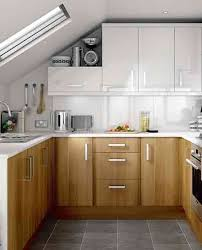 small kitchens with white cabinets 32 brilliant hacks to make a small kitchen look bigger