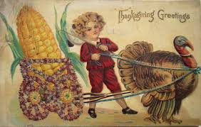 vintage images cards vintage thanksgiving cards images