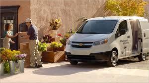 2017 chevy minivan 2017 city express small cargo van chevrolet