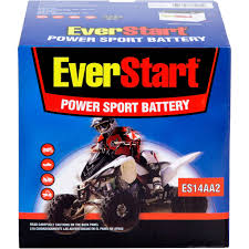 everstart powersport battery group size es14aa2 walmart com