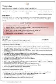 mesmerizing sample resume for mba finance freshers 27 about