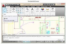 tutorial autocad line free civil engineering softwares tutorials ebooks and setups