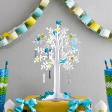 DIY Baby Boy Shower Decorations Decorating Party