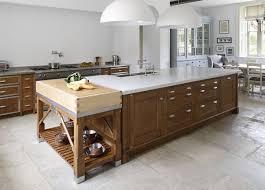 surprising kitchen flooring ideas purewow